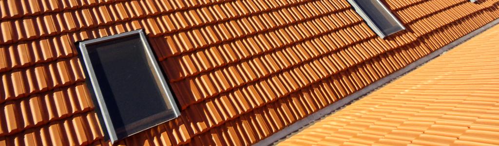 Telhado telhas