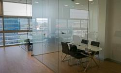 Criação escritórios